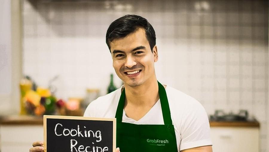 Masak Enak dan Menangkan GrabFresh Cooking Recipe Competition