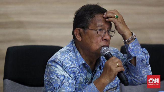 Menko Perekonomian Darmin Nasution meceritakan kepeningannya saat menjadi menteri Jokowi. Kepusingan terjadi saat memutuskan impor beras.