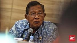 Demi Riset Sawit, Darmin Desak BPDP-KS Bentuk Komite Khusus