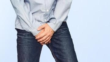 Pengaruh Suhu Panas pada Kualitas Sperma dan Kesuburan Pria