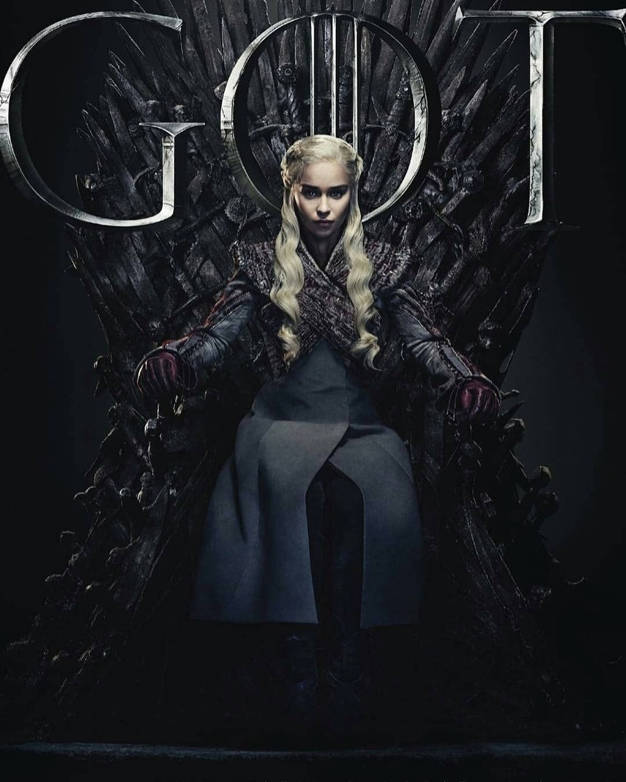 Sinopsis Game Of Thrones Season 8 Episode 1
