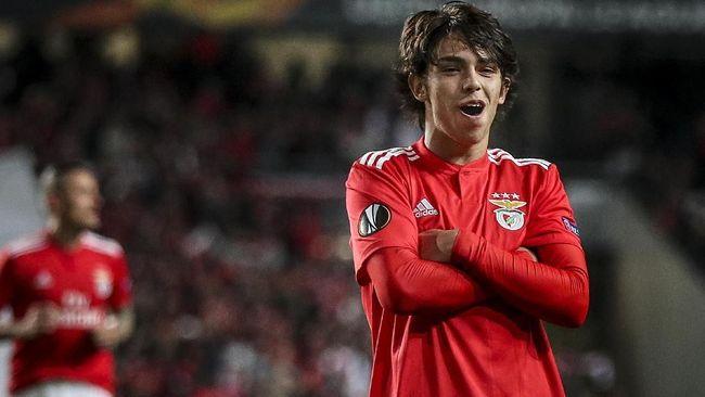 Sedikitnya ada empat pemain muda Eropa yang memiliki masa depan cerah dan berpotensi menjelma pemain bintang dunia.