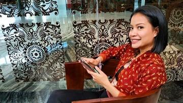Saran Balques Manisang Agar Anak Zaman Now Bijak Pakai Medsos