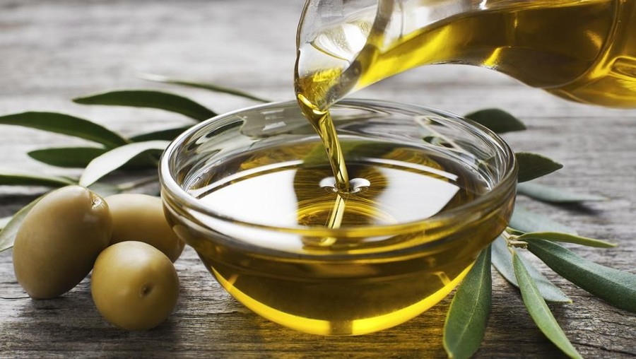 Manfaat Konsumsi Minyak Zaitun di Bulan Ramadhan