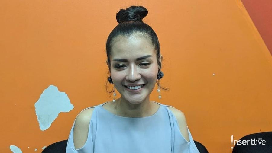 Anggia Chan Tuding Vicky Prasetyo Tak Tepati Janji