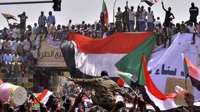 Militer dan kelompok oposisi Sudan telah sepakat untuk melanjutkan pembicaraan mengenai pembentukan Dewan Transisi.