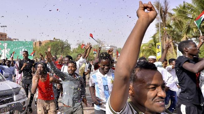 Proses mediasi antara kelompok oposisi dan dewan militer Sudan belum membuahkan hasil.