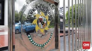 Aturan MA: Korupsi Lebih dari Rp100 M Bisa Dibui Seumur Hidup