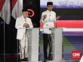 Quick Count Litbang Kompas 50,75 Persen: Jokowi 55,04 Persen