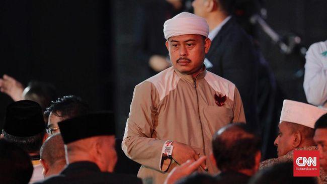 PA 212 menegaskan tetap menuruti hasil Ijtimak Ulama 4 yang menolak hasil Pilpres 2019 karena berbagai dugaan kecurangan di pihak Jokowi-Ma'ruf Amin.