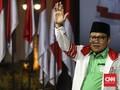 Cak Imin Ingin Prabowo dan Jokowi Bertemu