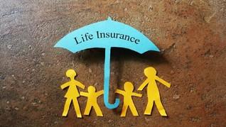 Klaim Asuransi Jiwa untuk Covid-19 Capai Rp200 Miliar