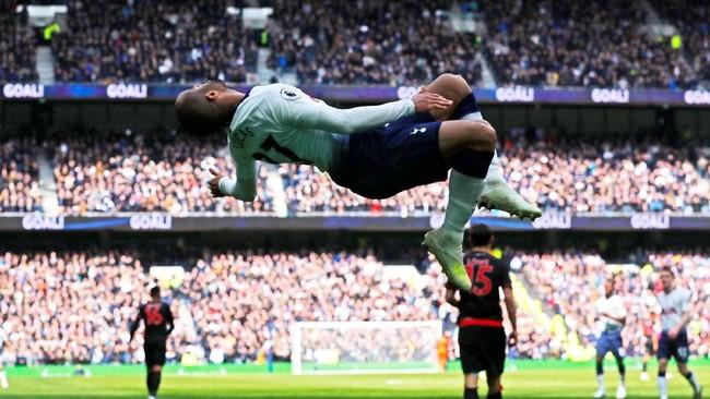 Berikut para pemain kunci dari Manchester City dan Tottenham Hotspur yang akan bertemu pada pekan ke-35 Liga Inggris di Stadion Etihad, Sabtu (20/4).