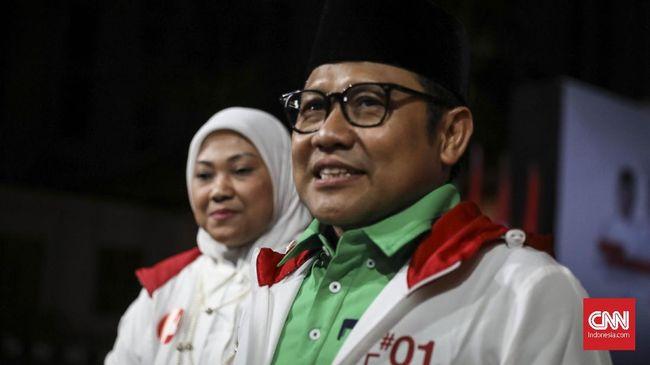 Cak Imin tidak keberatan apabila partai koalisi pengusung Prabowo-Sandi merapat, namun ia ingin ada jatah tetap bagi parpol pengusung Jokowi-Ma'ruf.