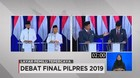 VIDEO: Momen Debat dengan Tema Perdagangan & Industri (4/6)