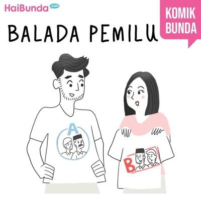 Balada Pemilu