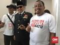 Sosok 'Sukarno' Hadir di Kampanye Akbar Jokowi-Ma'ruf di GBK