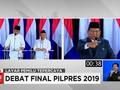 VIDEO: Ikrar Prabowo Siap Beri Jiwa dan Harta Demi Negara
