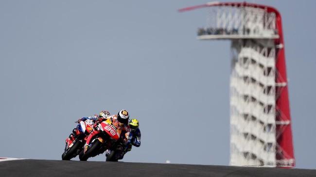 MotoGP Jepang Batal, MotoGP Amerika Resmi Digelar
