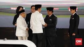 Debat Terakhir, Jokowi-Prabowo Gagal Membumikan Tema Elitis