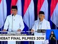VIDEO: Jokowi Ajak Masyarakat Tetap Optimis dan Jangan Kufur