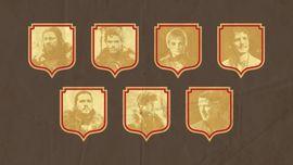 INFOGRAFIS: Cara 'Game of Thrones' Membunuh Karakternya