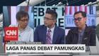 VIDEO: Laga Panas Debat Pamungkas (3/6)