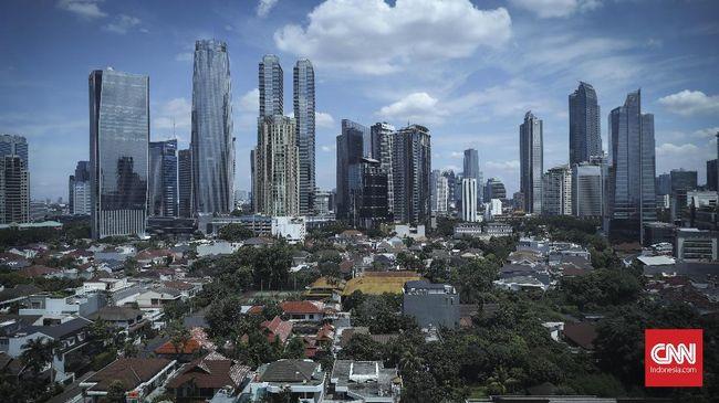 Kementerian PPN/Bappenas menargetkan pembangunan infrastruktur ibu kota baru bisa dimulai pada 2021 mendatang.
