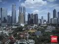 Darmin Pastikan Pemindahan Ibu Kota Tak Ganggu Ekonomi