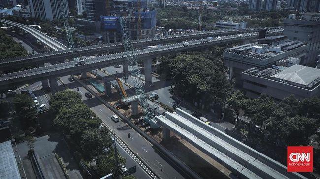 Penelitian Jakarta Berpotensi Diguncang Gempa Magnitudo 9 6