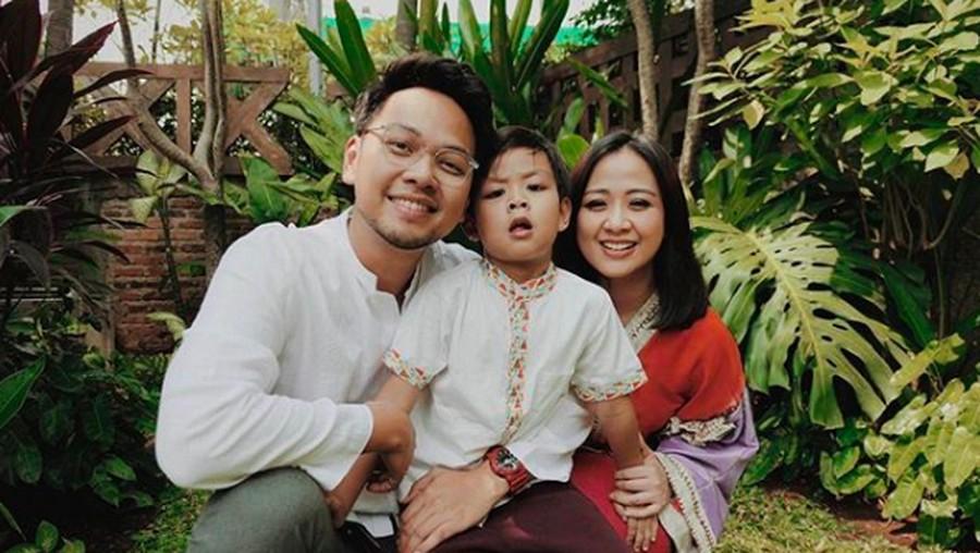 Impian Besar Astrid dan Suami untuk Anak Tercinta