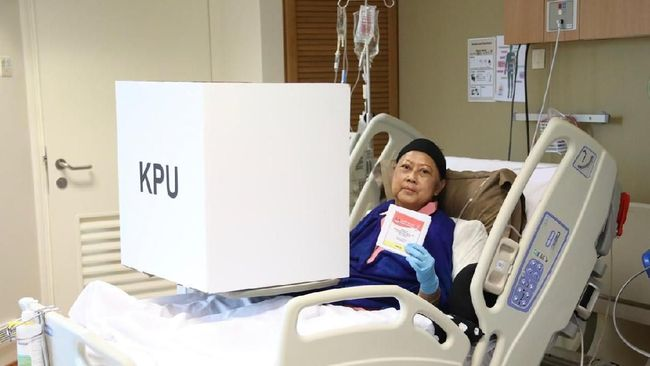 Ani Yudhoyono akan menerima kedatangan Menko Polhukam Wiranto, setelah sebelumnya dibesuk Mahfud MD, Dahlan Iskan, dan Shinta Nuriyah.