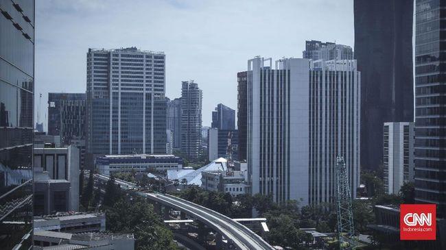 LIPI menanggapi usulan Fahri Hamzah untuk memindahkan Ibu Kota Ke Kepulauan Seribu.