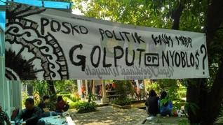 Bawaslu Solo: Tak Ada Larangan Kampanye Golput
