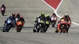 MotoGP Amerika Serikat 2020 Resmi Batal