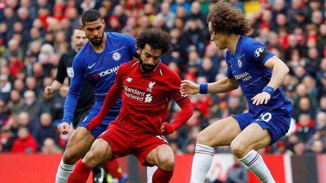 Pelatih Liverpool, Jurgen Klopp akan mengadaptasi formasi Chelsea dengan menempatkan Adam Lallana bermain di posisi 'Jorginho' di musim depan.