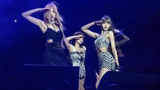 Blackpink Rilis Lagu Baru, Saham YG Entertainment Meroket