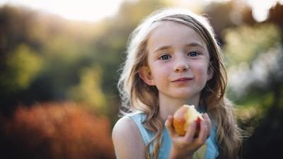 Upaya Menaikkan Berat Badan Anak yang Terlalu Kurus