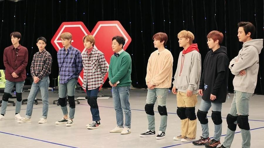 EXO-L, Ngabuburit Yuk di Markas Insertlive