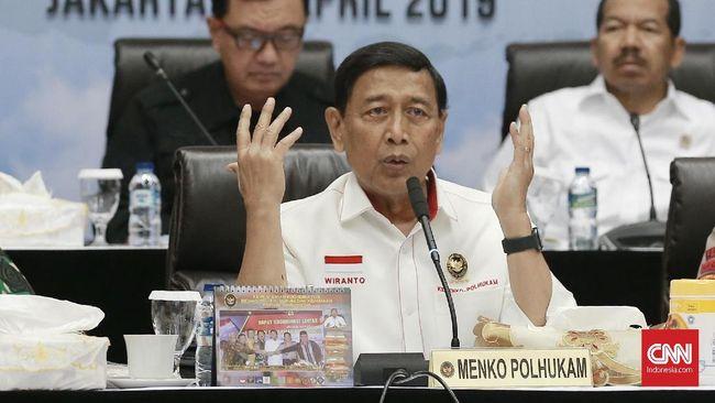 LBH Pers menilai Wiranto seharusnya membawa kasus sengketa pers melalui mekanisme UU Pers. Jika kekuasaan dipakai untuk menutup media, maka tidak dibenarkan.