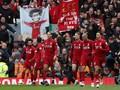 Liverpool Punya Rapor Menawan di Laga Pamungkas Liga Inggris
