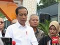 Jokowi: RPP Jaminan Produk Halal Belum Sampai ke Meja Saya