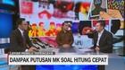VIDEO: Dampak Putusan MK Soal Hitung Cepat (1/2)