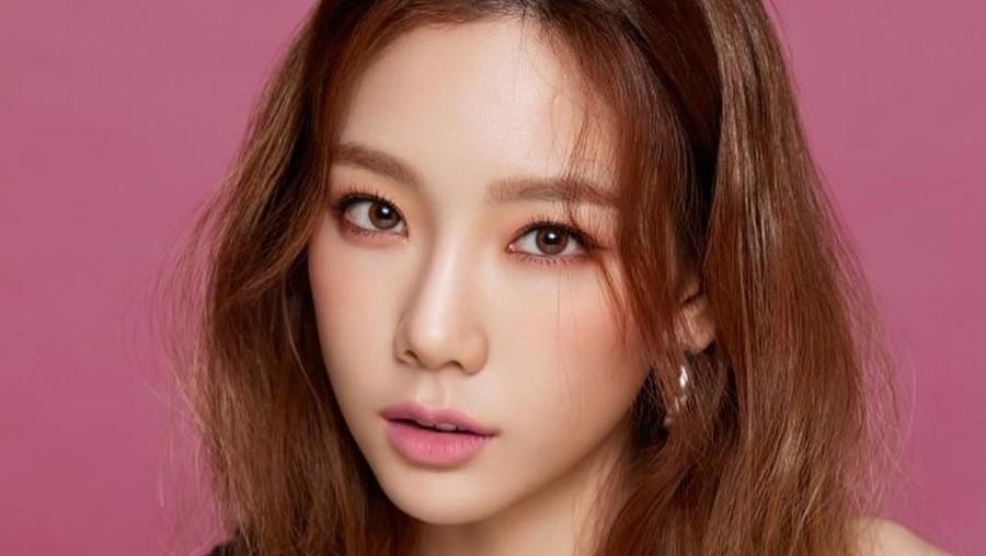 Lirik Lagu Dear Me - Taeyeon