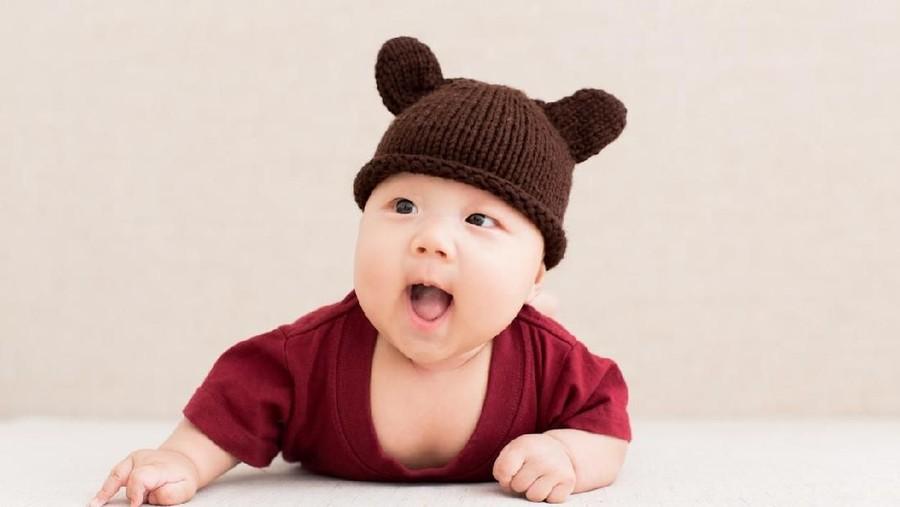 20 Nama Bayi Laki-laki dari Bahasa Jepang Berawalan N
