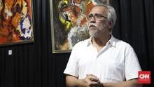 Iwan Fals: Postur Bukan Jaminan, Maradona Bintang Lapangan