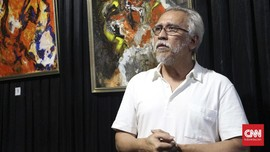 Iwan Fals Komentari 'Lagu buat Jokowi Mengapa Langgar Prokes'