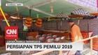 VIDEO: 4 TPS Unik di Surabaya Jadi Satu