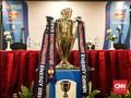 Jadwal Lengkap Perempat Final Piala Indonesia