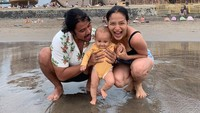 <p>Saat ini, usia Surinala menginjak tujuh bulan lho, Bun. (Foto: Instagram @chicco.jerikho)</p>
